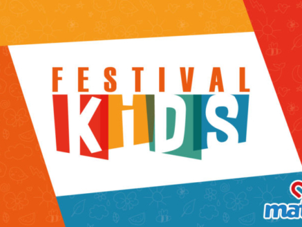 festival kids TV